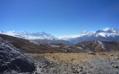 Expédition Khumjungar