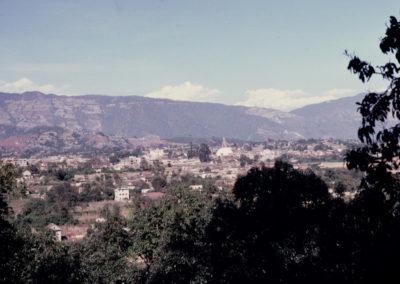 Bodnath environ en 1981