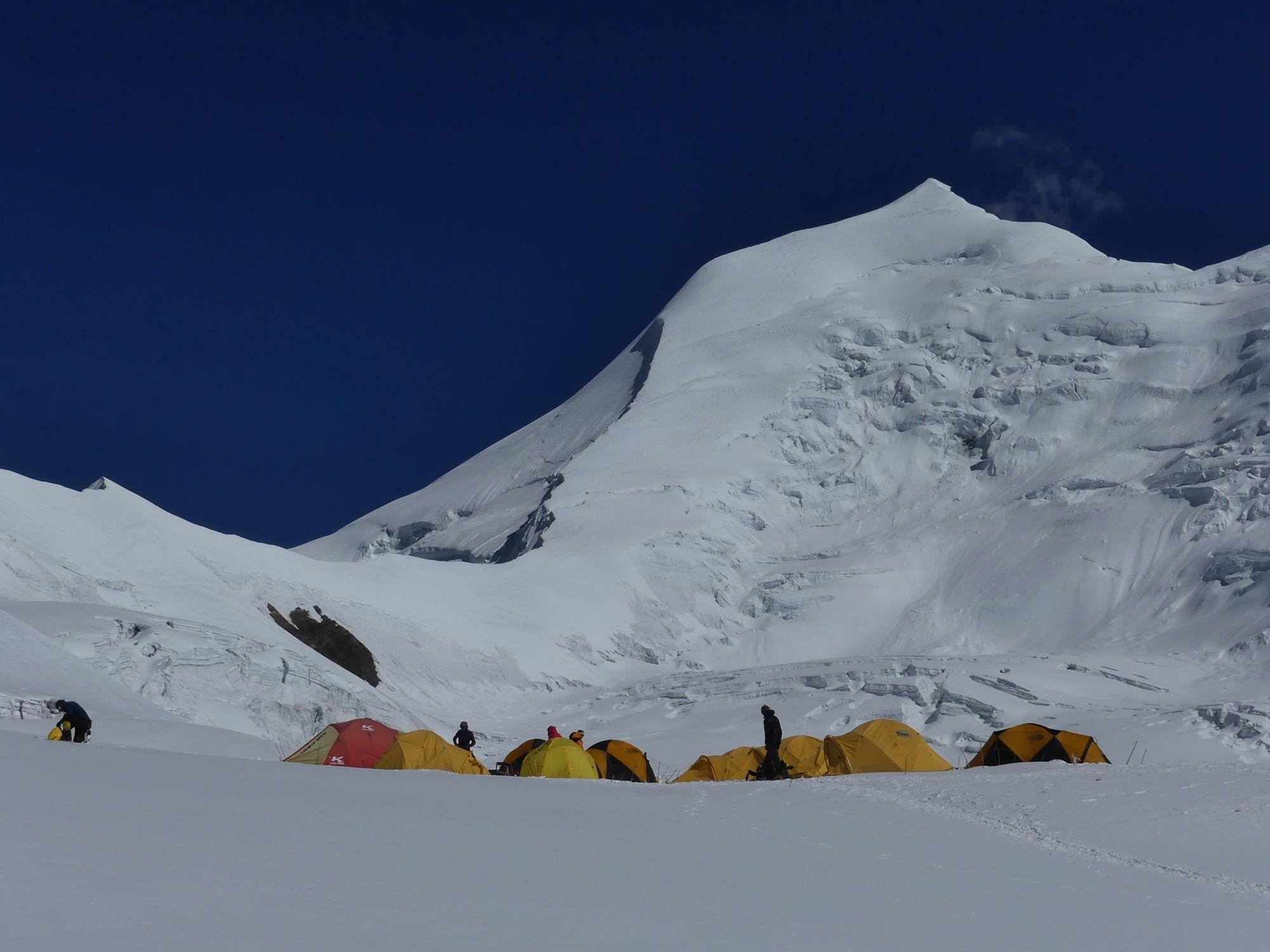 Himlung Camp II