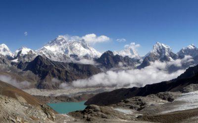 Everest : la haute route