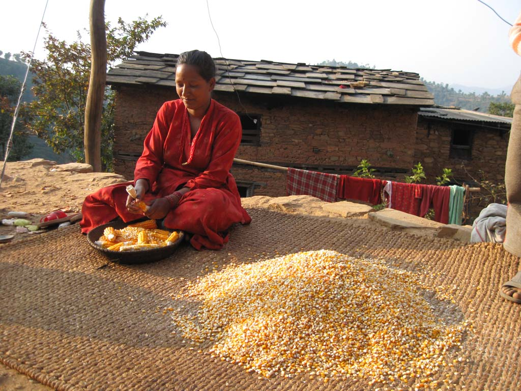 trek-nepal-immersion-femme-village
